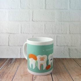 #6 Design Mug Flash Sale