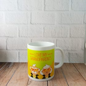 #5 Design Mug Flash Sale