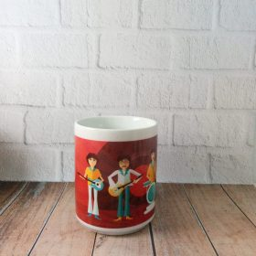 #3 Design Mug Flash Sale